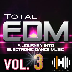 EDM techno workout fitness music mix