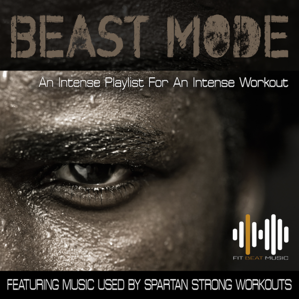 The sound of Spartan Strong - Spartan Race - Lifetime Fitness - Beast Mode - Intense Workout Music