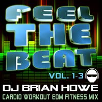 FEEL THE BEAT now available on itunes, amazon, spotify and more!